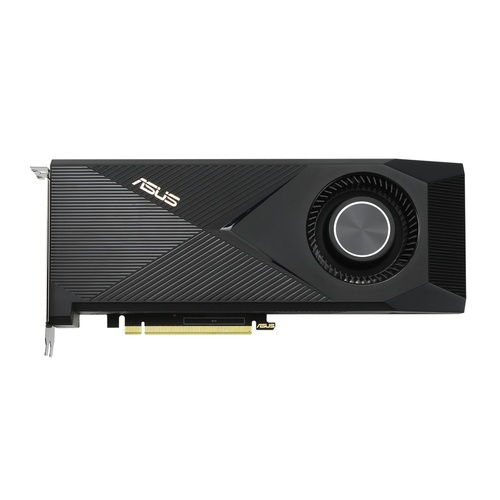 Asus GeForce RTX 3090 Turbo 24GB Blower Main Picture