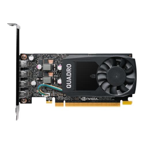 PNY Quadro P620 V2 PCI-E 2GB Main Picture
