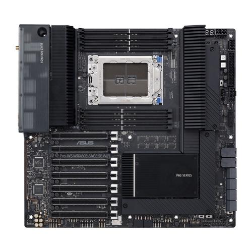 Asus Pro WS WRX80E-SAGE SE WIFI Main Picture