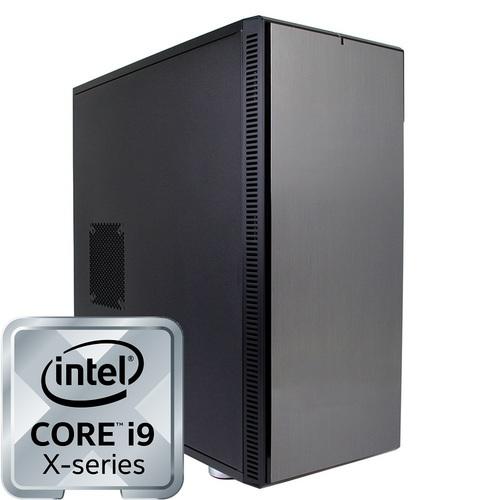 Intel Core X299 EATX Main Picture