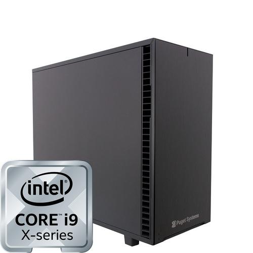 Intel Core X299 ATX Main Picture