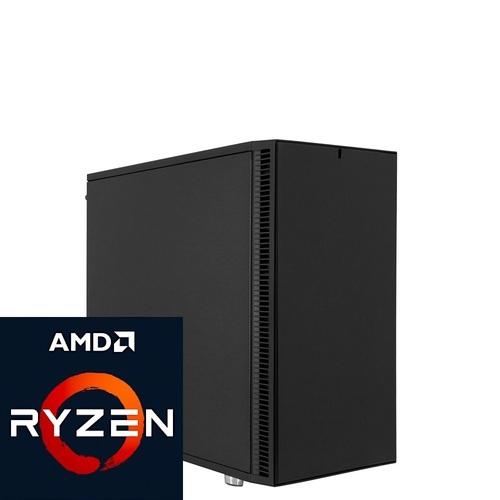 AMD Ryzen B550 MATX Main Picture