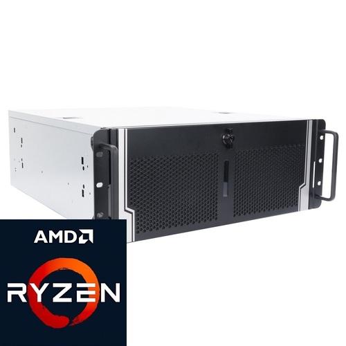 AMD Ryzen X570 4U Main Picture