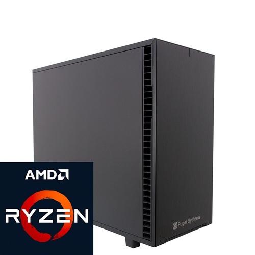 AMD Ryzen X570 ATX Main Picture