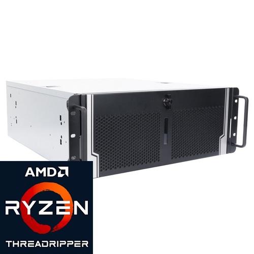 AMD Threadripper TRX40 4U Main Picture