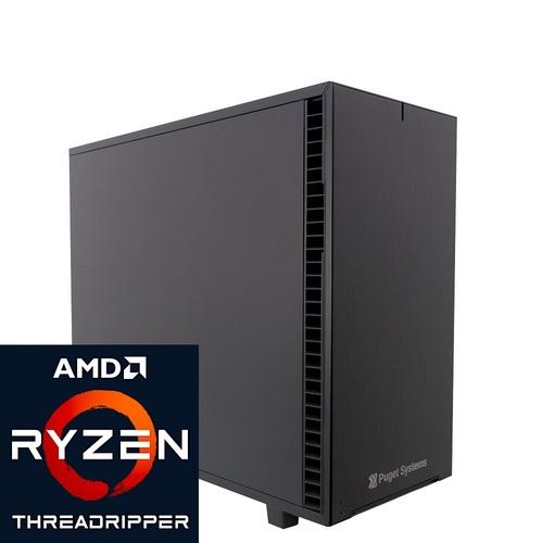 AMD Threadripper TRX40 ATX Main Picture