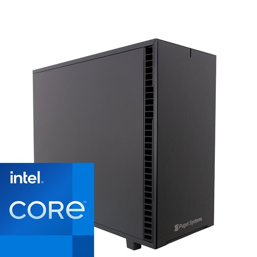 Intel Core Z590 ATX Main Picture