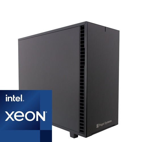 Intel Xeon C422 ATX Main Picture
