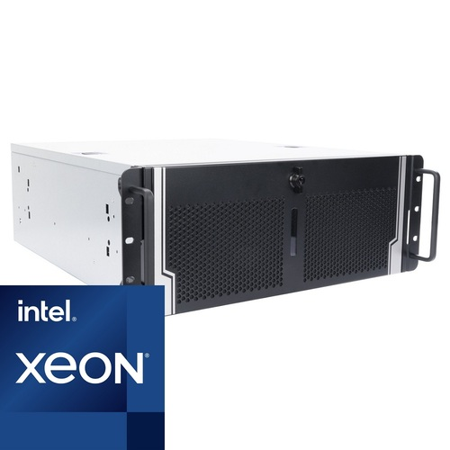 Intel Xeon C621 4U Main Picture