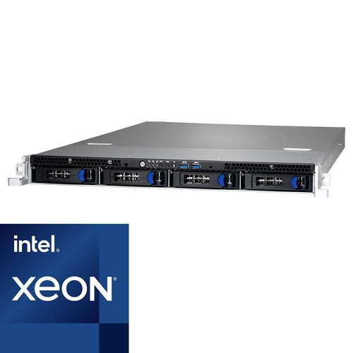 Intel Xeon C246 1U Main Picture