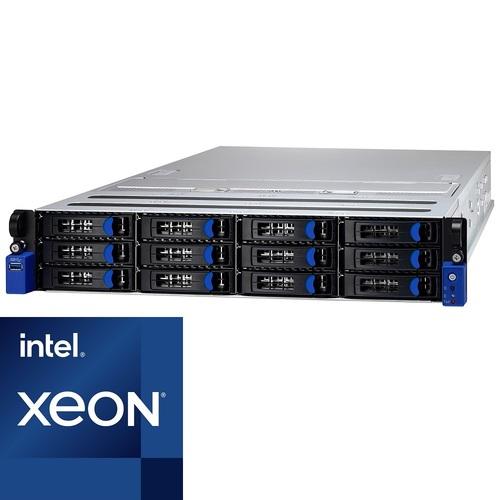 Intel Xeon C620 2U Main Picture