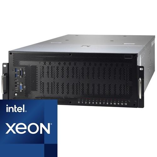 Intel Xeon C620 4U Main Picture
