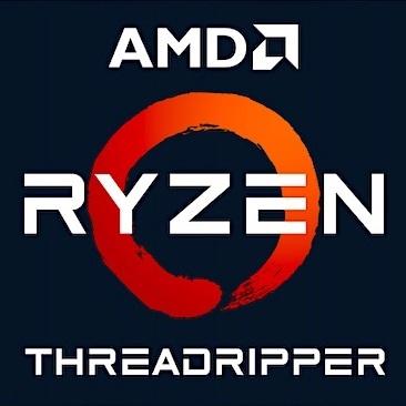 AMD Threadripper TRX40 4U for Sledgehammer Main Picture