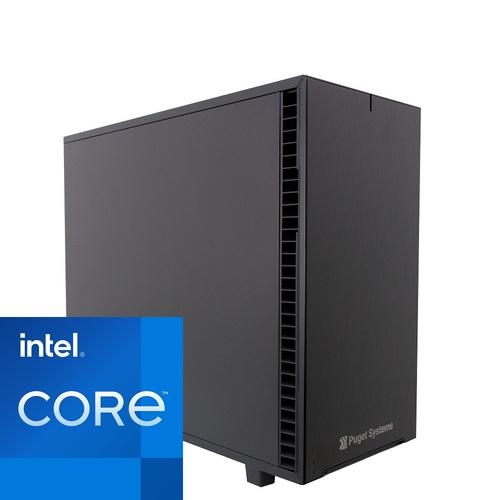 Intel Core Z490 ATX Main Picture