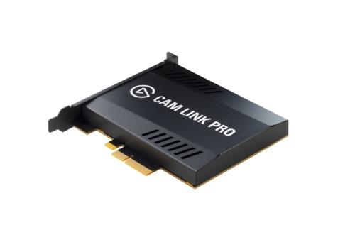 Elgato Cam Link Pro Multi Camera PCI-E Capture Card Main Picture