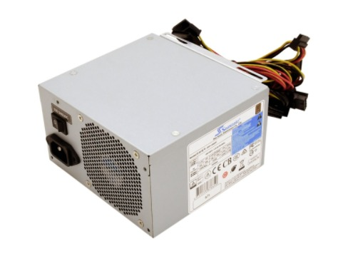 Seasonic SSP-600ES2 600W Power Supply Main Picture