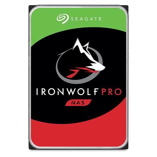 Seagate IronWolf Pro 18TB SATA3 Main Picture