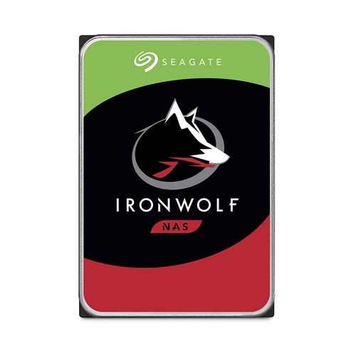 Seagate Ironwolf 10TB SATA3 Main Picture