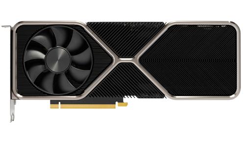 NVIDIA GeForce RTX 3080 Ti 12GB Open Air Main Picture