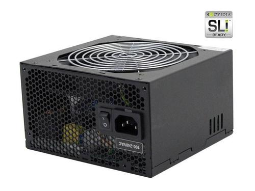 Seasonic S12 Series 380W Power Supply Main Picture
