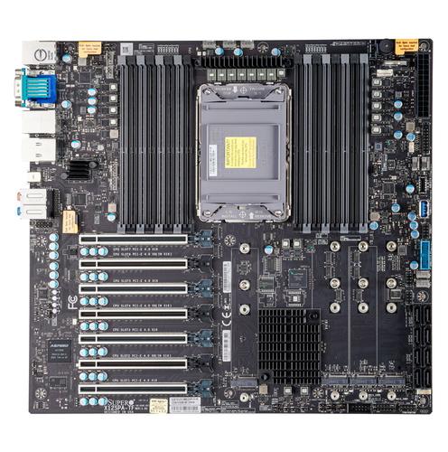 Supermicro X12SPA-TF 64L Main Picture
