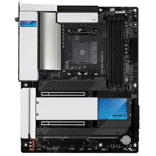 Gigabyte X570S AERO G Main Picture