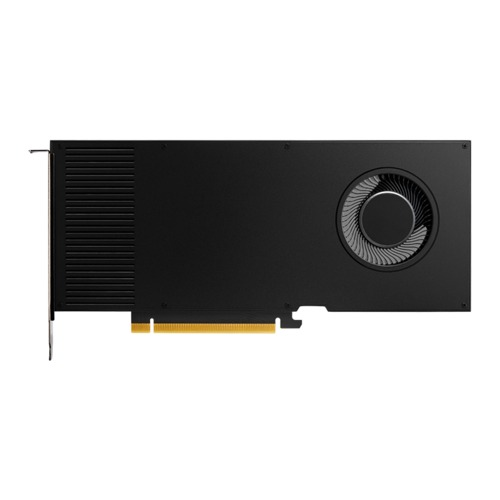 NVIDIA RTX A4000 16GB PCI-E Main Picture