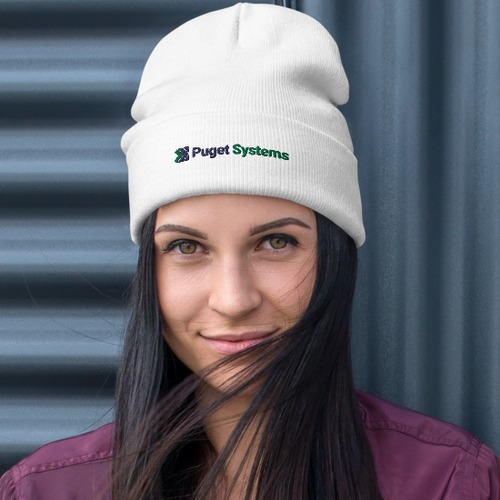 Free Puget Systems Merch with Purchase of a Workstation Main Picture