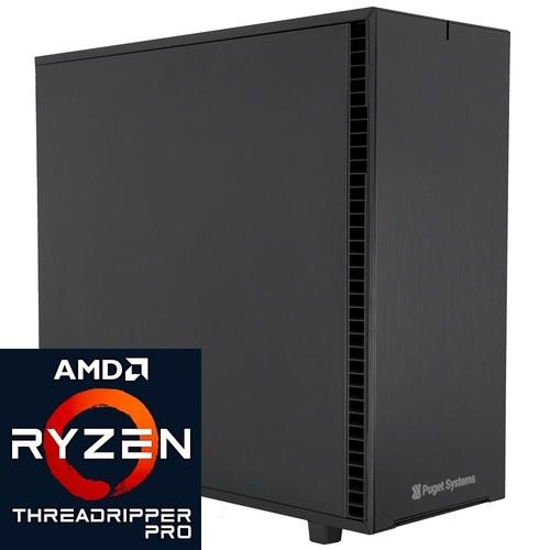 AMD Threadripper PRO WRX80 EATX Main Picture