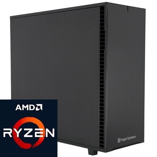 AMD Ryzen X570 EATX Main Picture