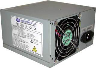 Sparkle FSP550-PLG 550W Dual Xeon Power Supply Main Picture