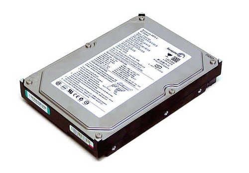Seagate Barracuda 7200.9 250GB SATAII Main Picture