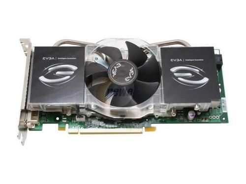 eVGA 7900GTX Superclocked 512MB Main Picture