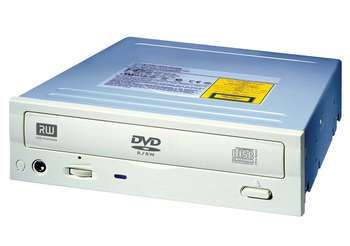 Lite-On 16x DVD-ROM (beige) Main Picture
