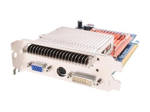 Gigabyte Radeon X1650Pro 256MB Main Picture