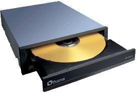 Plextor 16x DVD-RW Dual Layer SATA (beige/black) Main Picture