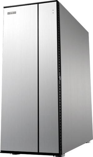 Lian-Li PC-A10 Silver Main Picture