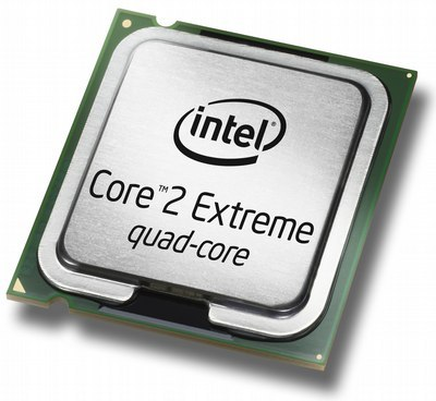 Intel Core 2 Extreme QX6700 Quad-Core 2.66GHz Main Picture