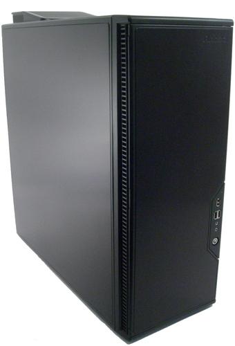 Antec P180 (Black) Main Picture