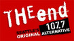 KNDD 107.7 The End