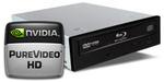Panasonic SW-5582 Blu-Ray Drive