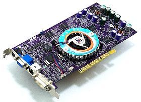 nVidia GeForce4