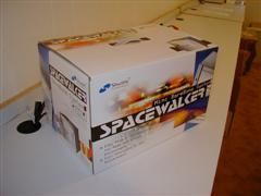Shuttle Spacewalker Box