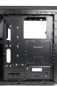 BitFenix Shinobi Black w/ Window cable management