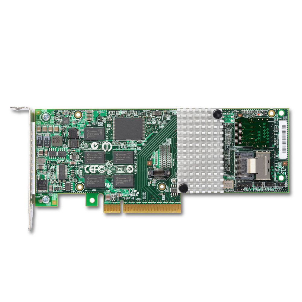 LSI 9750-4i