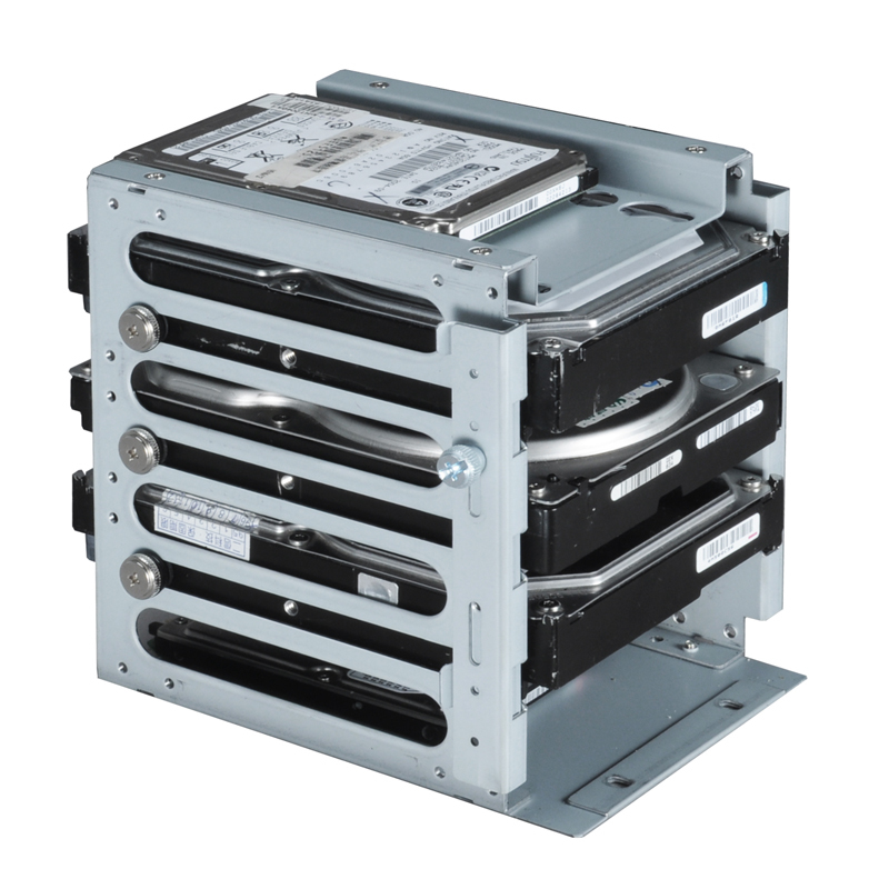 Lancool PC- K9B hard drive cage
