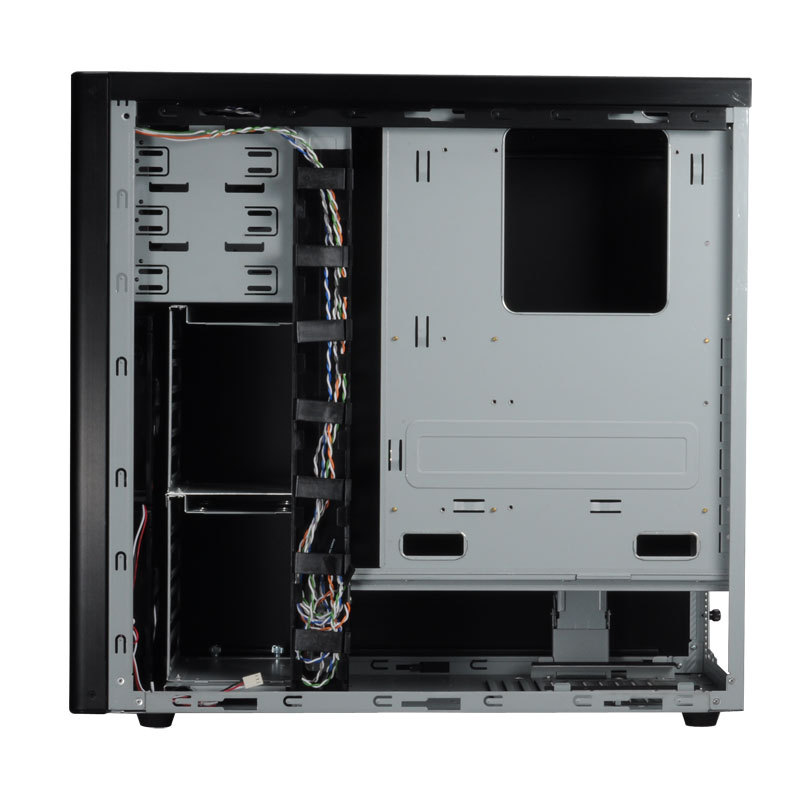 Lancool PC- K9B inside back