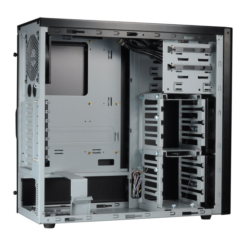 Lancool PC- K9B inside angle