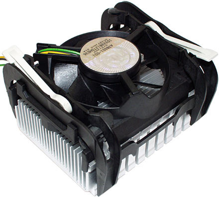 Intel LGA 478 heatsink
