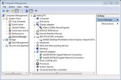 Product Qualification: Intel S1200BTL Motherboard
